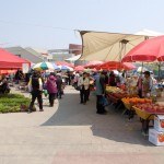 Ganghwa Five-Day Market