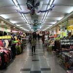 Seokbawi Underground Market
