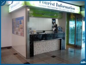 2nd International Terminal