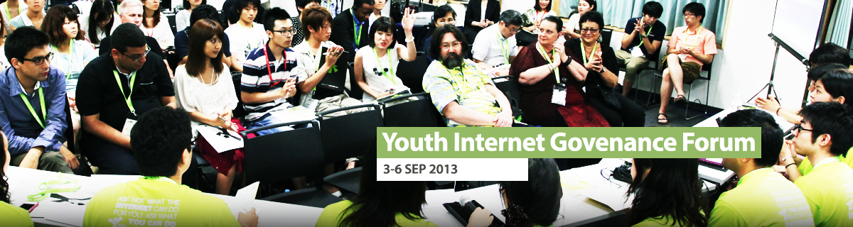 Youth Internet Governance Forum
